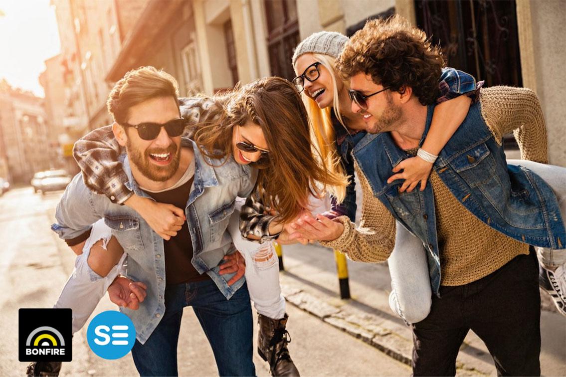 Australian student advocacy service Student Edge tasks Bonfire to sure up market position