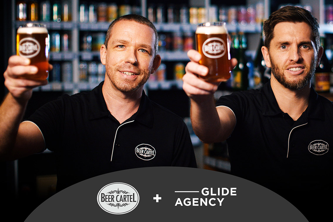 Glide Agency delivers $1.45 million for Beer Cartel in latest equity crowdfunding campaign