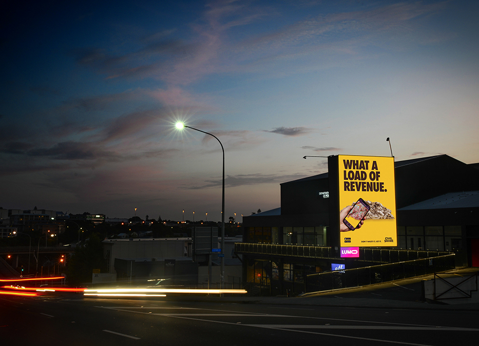 CivilShare builds awareness in the heart of city construction with new OOH campaign via Hello