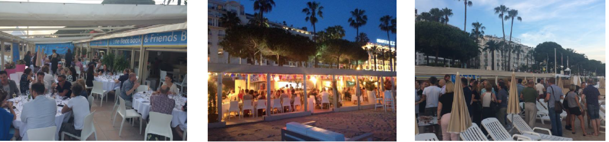 LBB & Friends are back on the beach for Cannes 2019 – and LBB members from OZ/NZ are invited