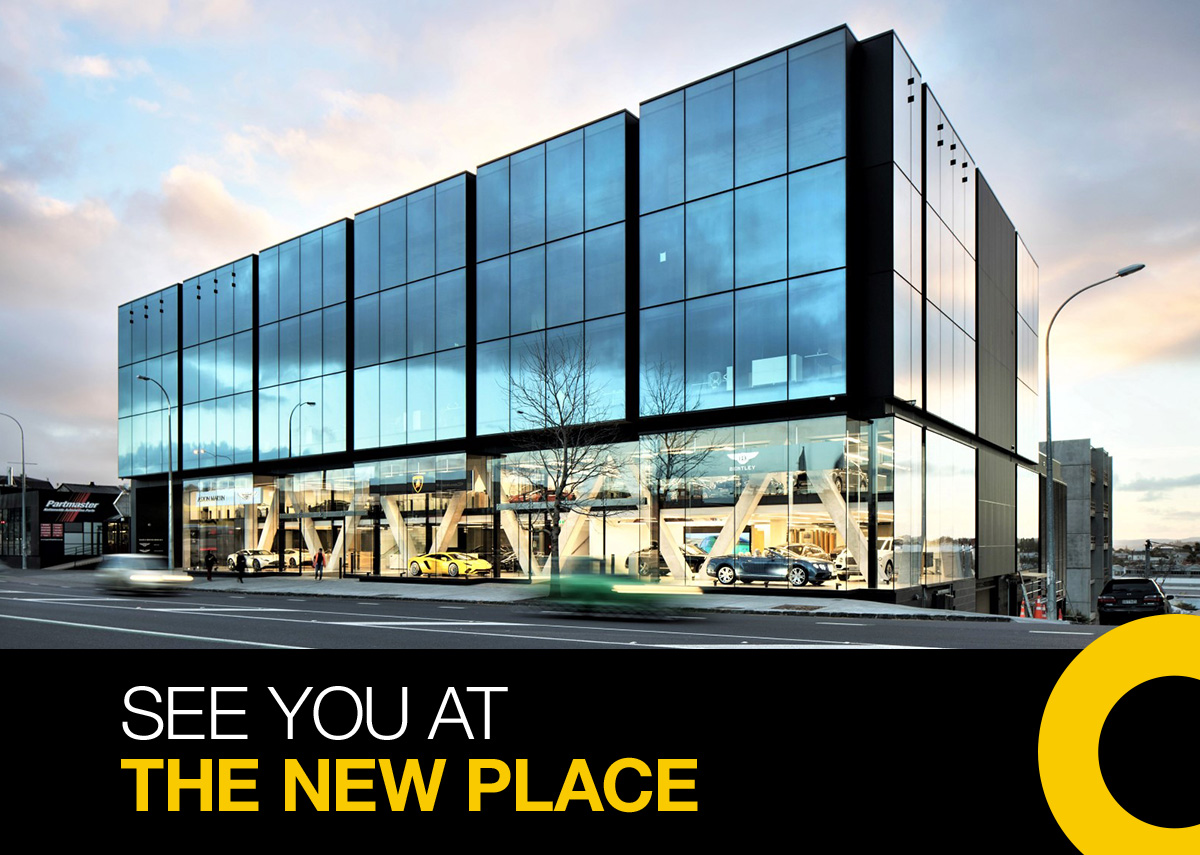 DDB NZ moves to new location