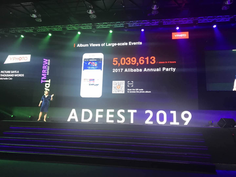 Laura Geagea's AdFest Diary: Day 2