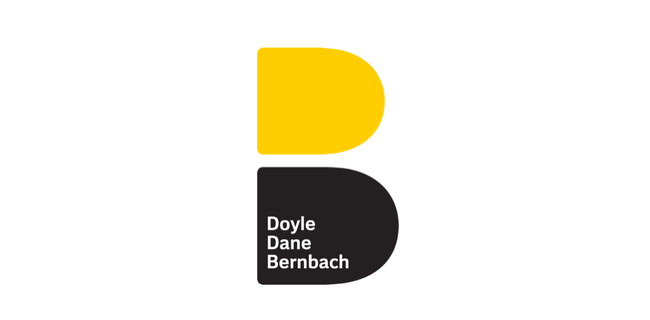 DDB launches new global visual identity Using full name Doyle Dane Bernbach within the mark