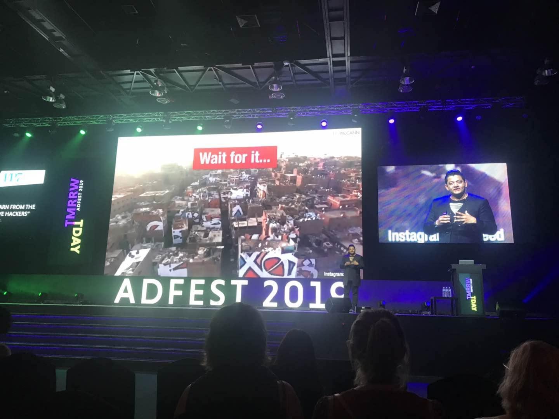 Laura Geagea's AdFest Diary: Day 3
