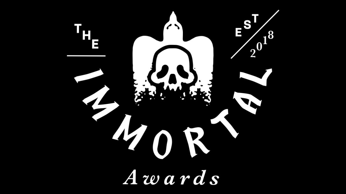 Little Black Book launches call for entries for The Immortal Awards 2019; free to enter for LBB member agencies and production companies