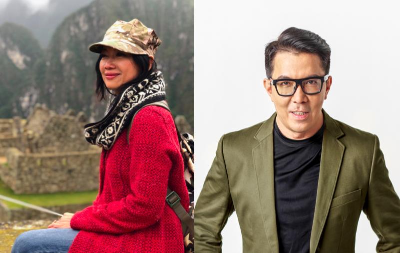 Jureeporn Thaidumrong and Melvin Mangada named executive judges for Ad Stars 2019 Awards