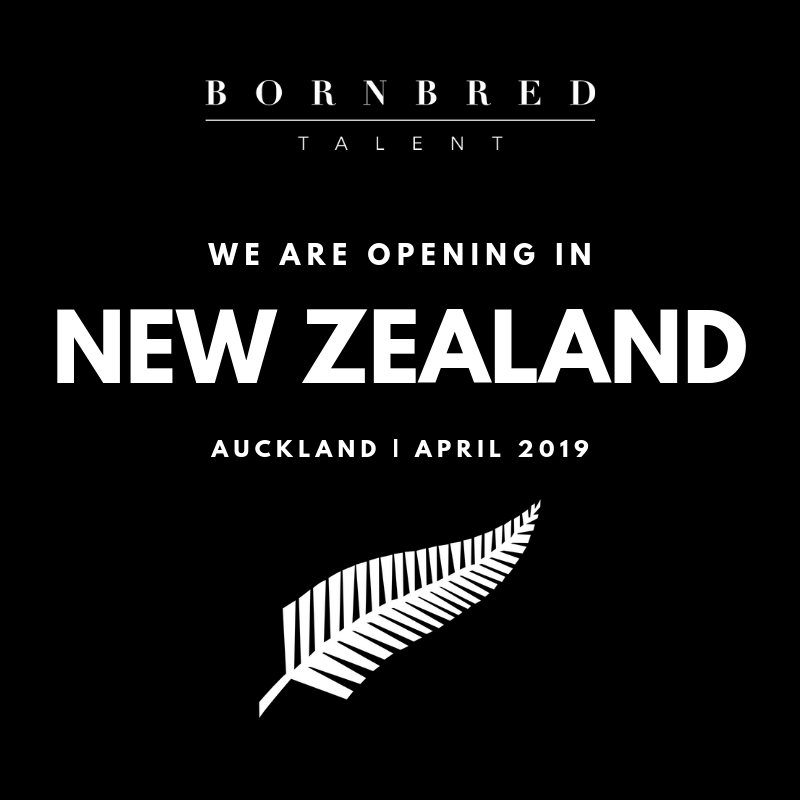 Australian influencer marketing agency Born Bred Talent opens new office in New Zealand