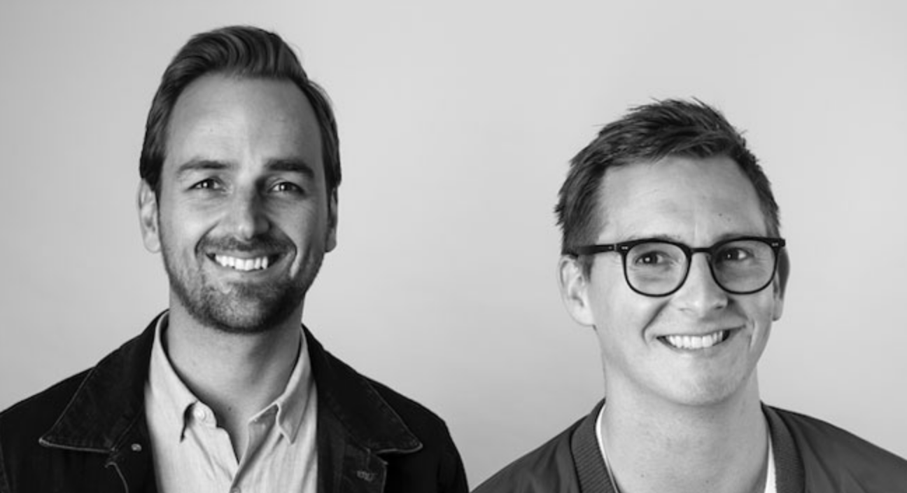 Matt Williams and Freddie Coltart depart FCB for creative director roles at DDB New Zealand