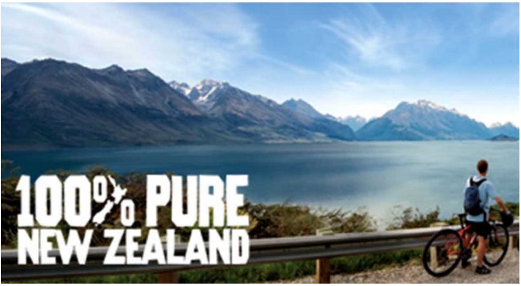 Tourism New Zealand appoints Mindshare as global media partner targeting visitor markets across the world