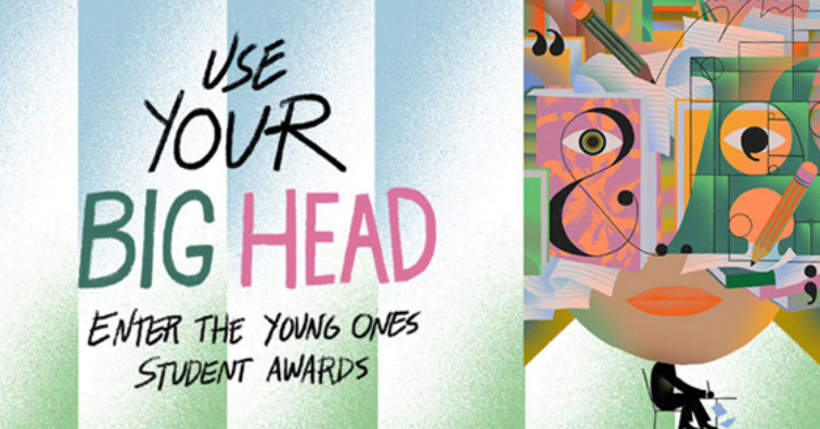 Media Design School students Will Budgett and Erica Moutter finalists in 2019 Young Ones comp