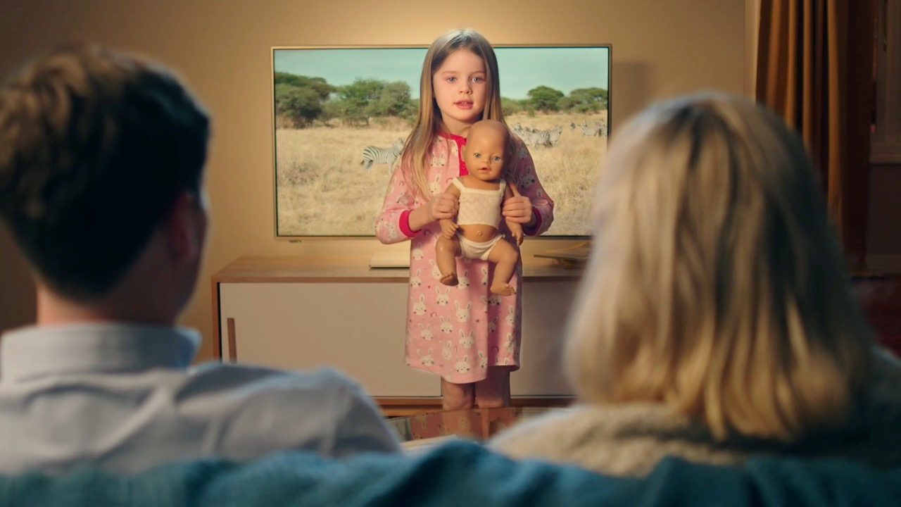 "Choice Hotels says ""Everything's Better When You're Direct"" in new spot via Gravia Media"