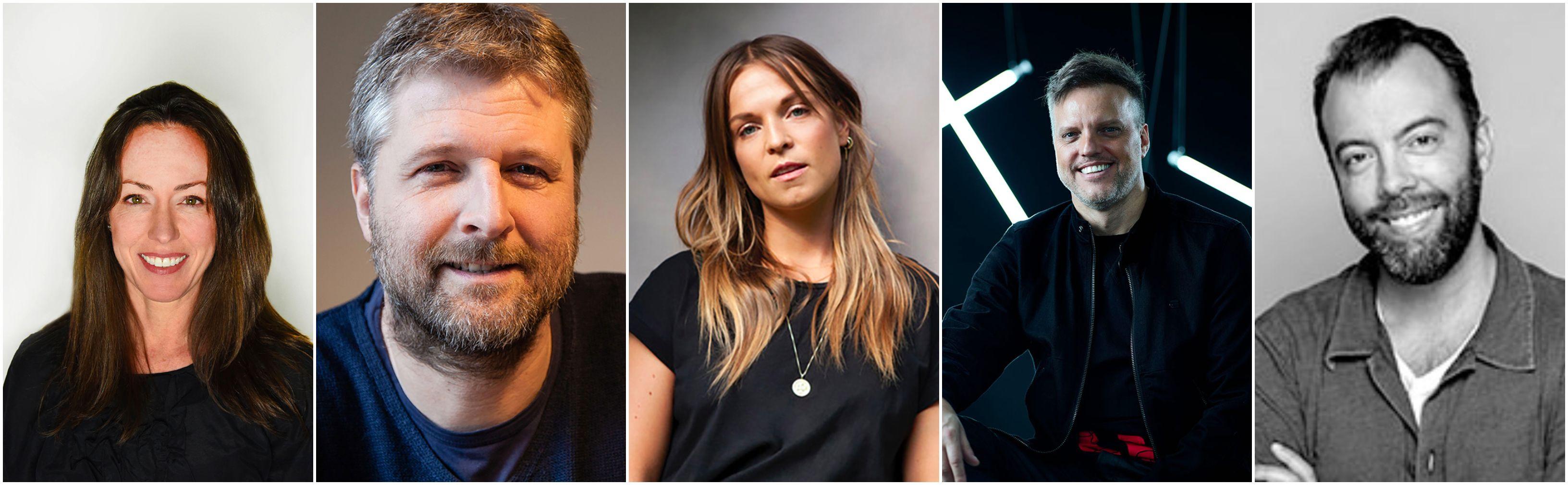LIA announces the 2019 jury presidents