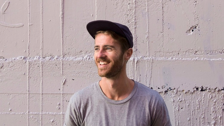 Side Hustling: Clemenger BBDO  creative JP Twaalfhoven set to pitch at D&AD Festival