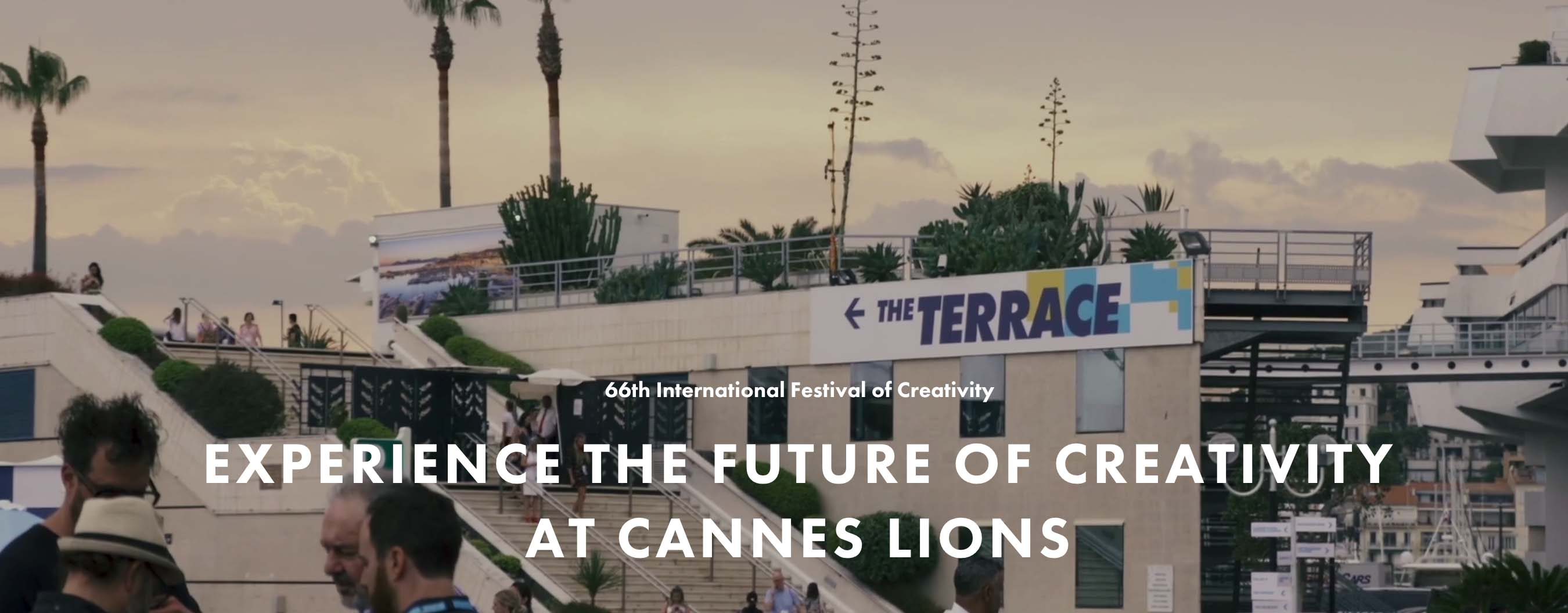 Cannes Lions announces first 2019 Jury Members including Paul Nagy from VMLY&R and Tamara O'Neill from Liquid Studios