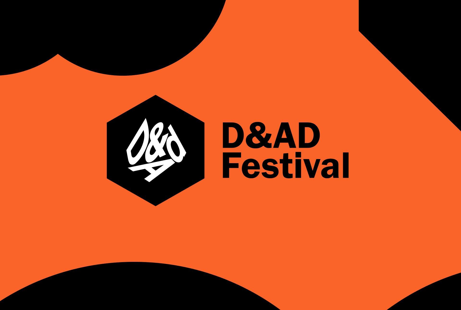 D&AD reveals headline speakers for 2019 Festival