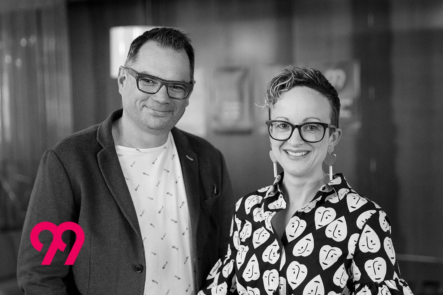 99 expands into brand experience; Danielle Barclay joins as Director of Experience Design, Craig McKay joins as Head of Applied Technology