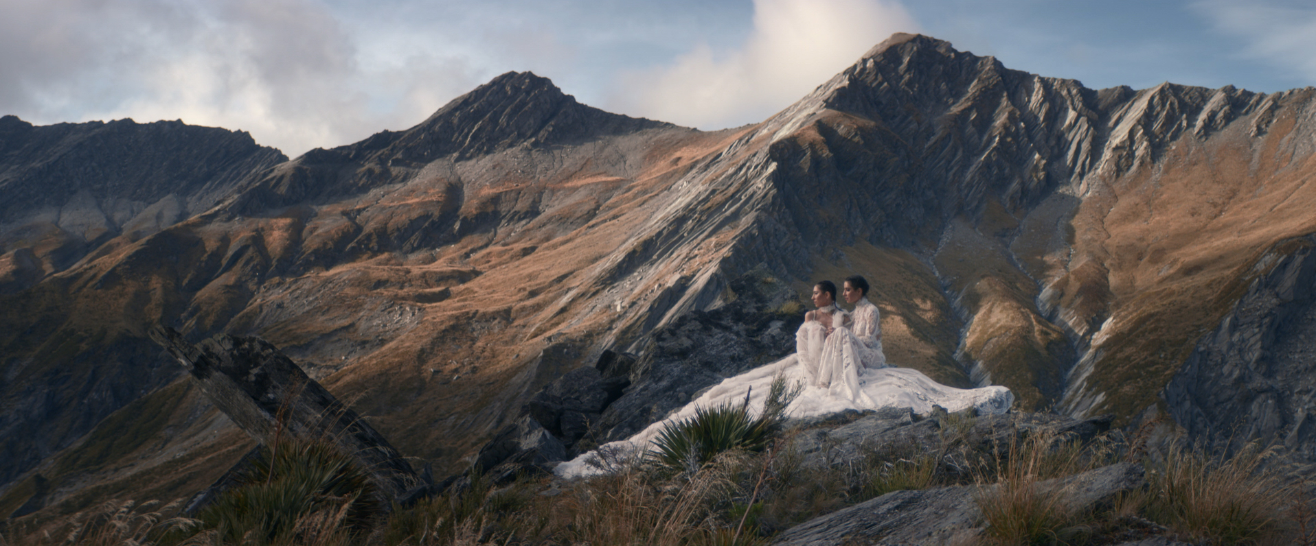New Zealand is the backdrop for The Veronica's latest music video directed by AIRBAG's Benn Jae