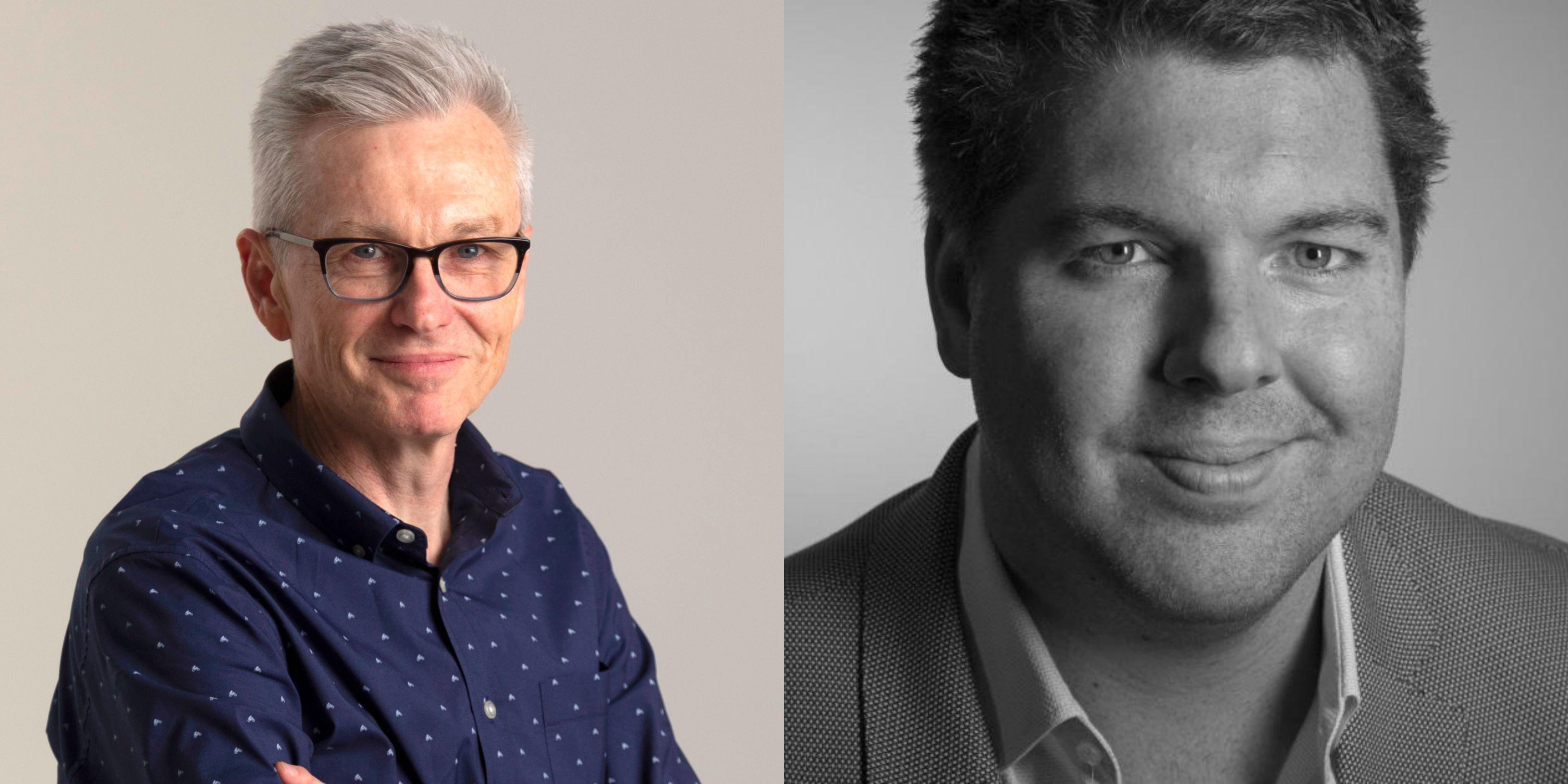 Aussie expat Jon Bird set to replace Aden Hepburn as regional CEO of VMLY&R Australia and NZ