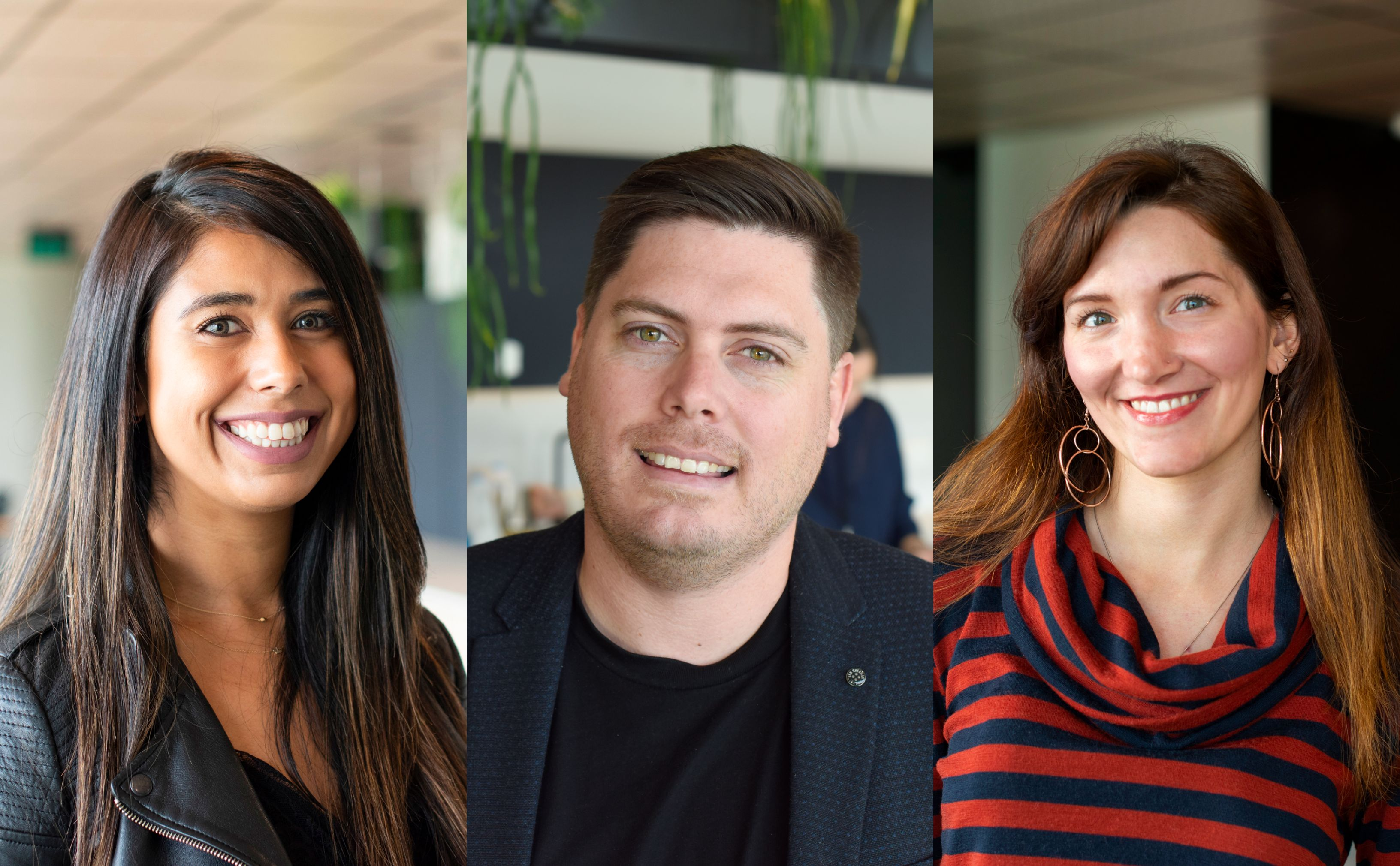 DDB NZ bolsters strategy department with new hires Vanisha Narsey, Tom Sykes and Haley Horton