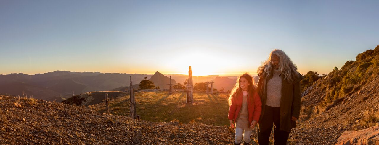 Tourism NZ says 'Good Morning World' in global 100% Pure Welcome campaign via Special Group
