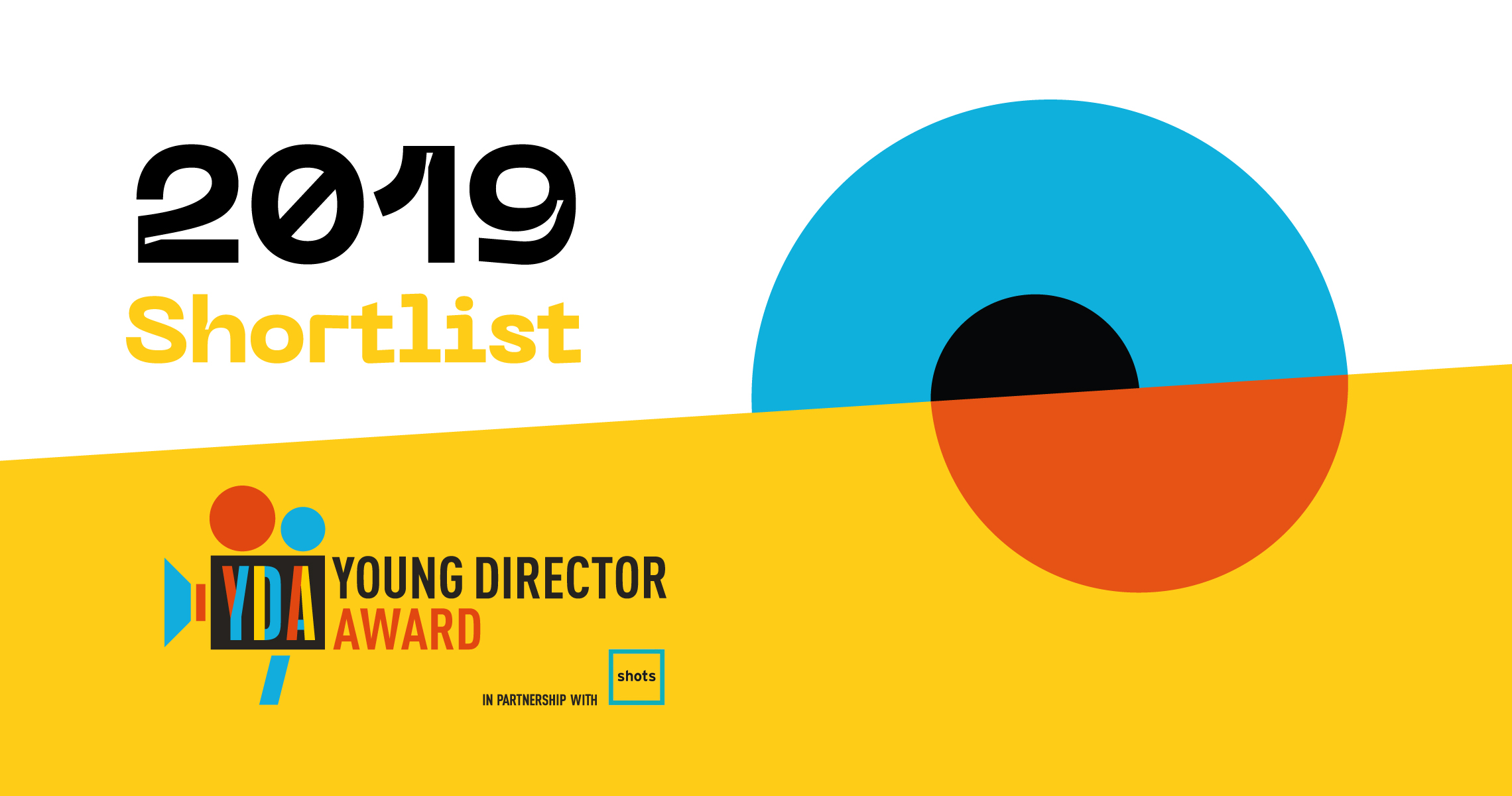 Five directors from Australia and New Zealand shortlisted in the Young Directors Award 2019
