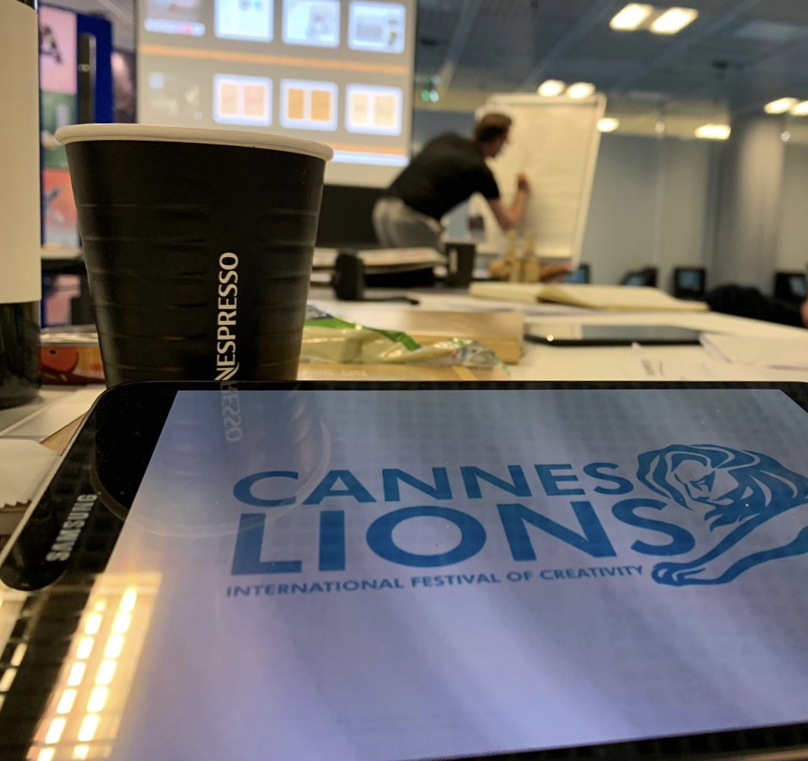 Asheen Naidu's Cannes Diary #3