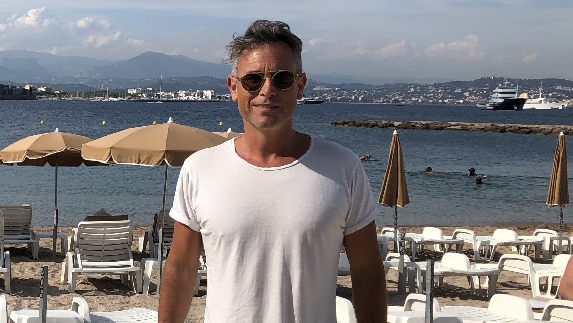 Marcus Tesoriero: Cannes Lions 3 days in