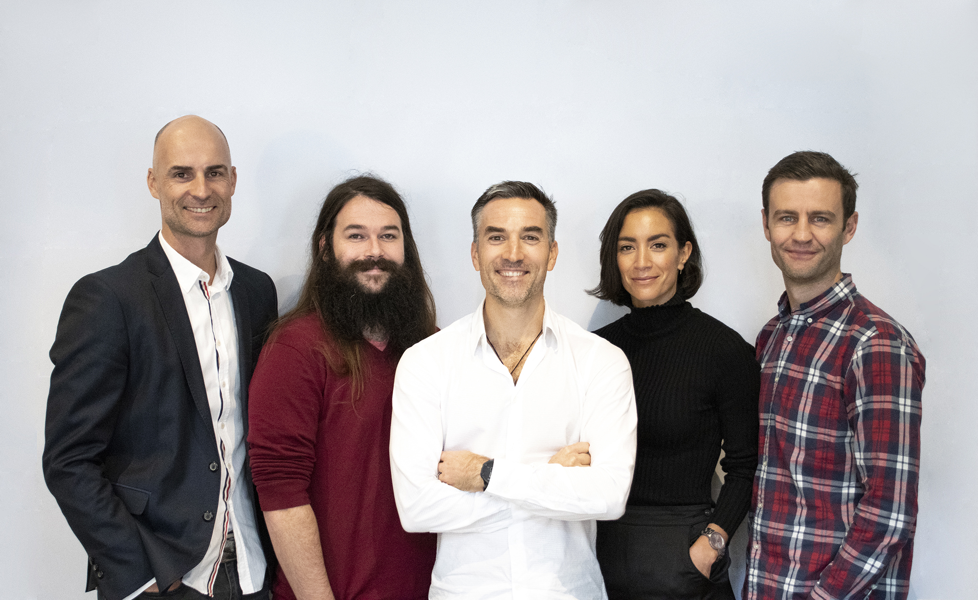 NZ digital agency Little Giant rebrands as Isobar; completes transition into global agency network