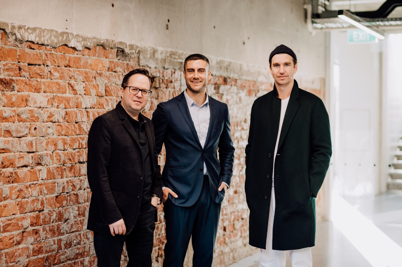 GPJ opens new Auckland office in the wake of growing demand; headed up by Tomaz Kljakovic