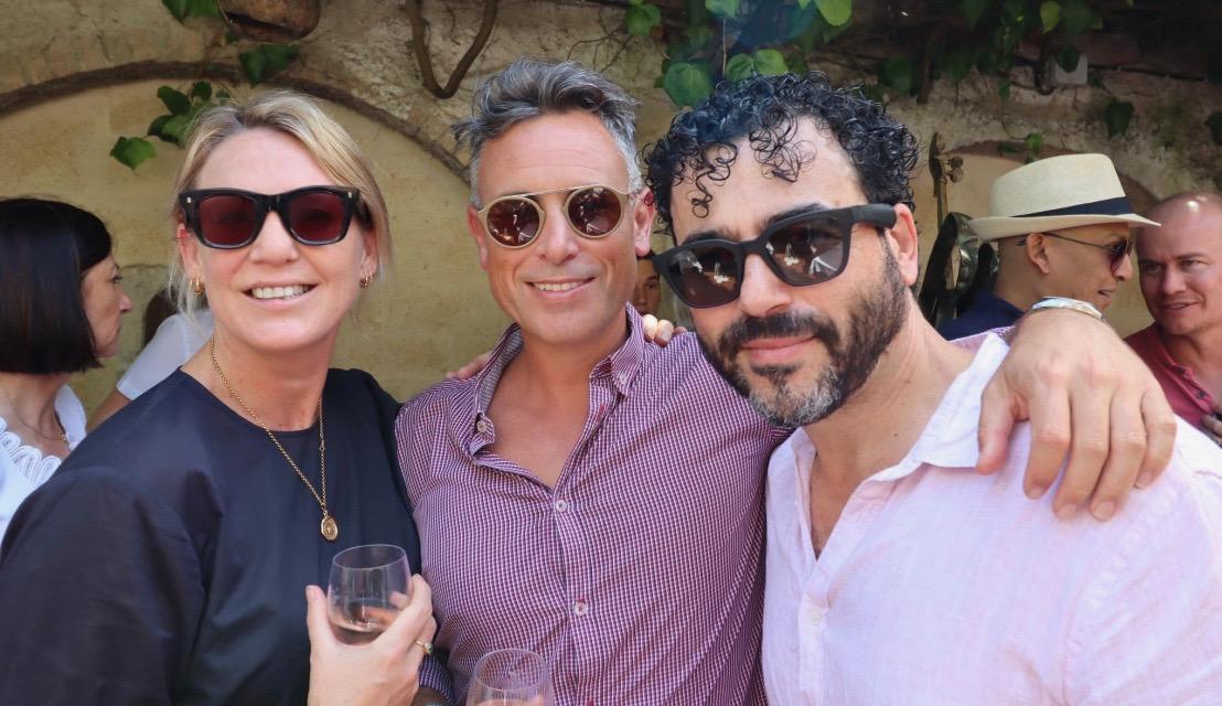 Marcus Tesoriero's Cannes Lions Wrap up