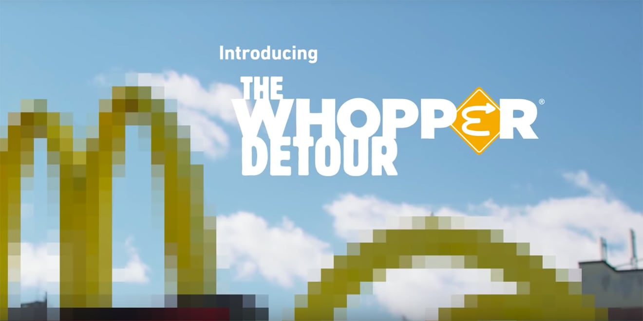 Kiwi expat Malcolm Poynton, global CCO, Cheil on why 'Whopper Detour' is the best Grand Prix ever