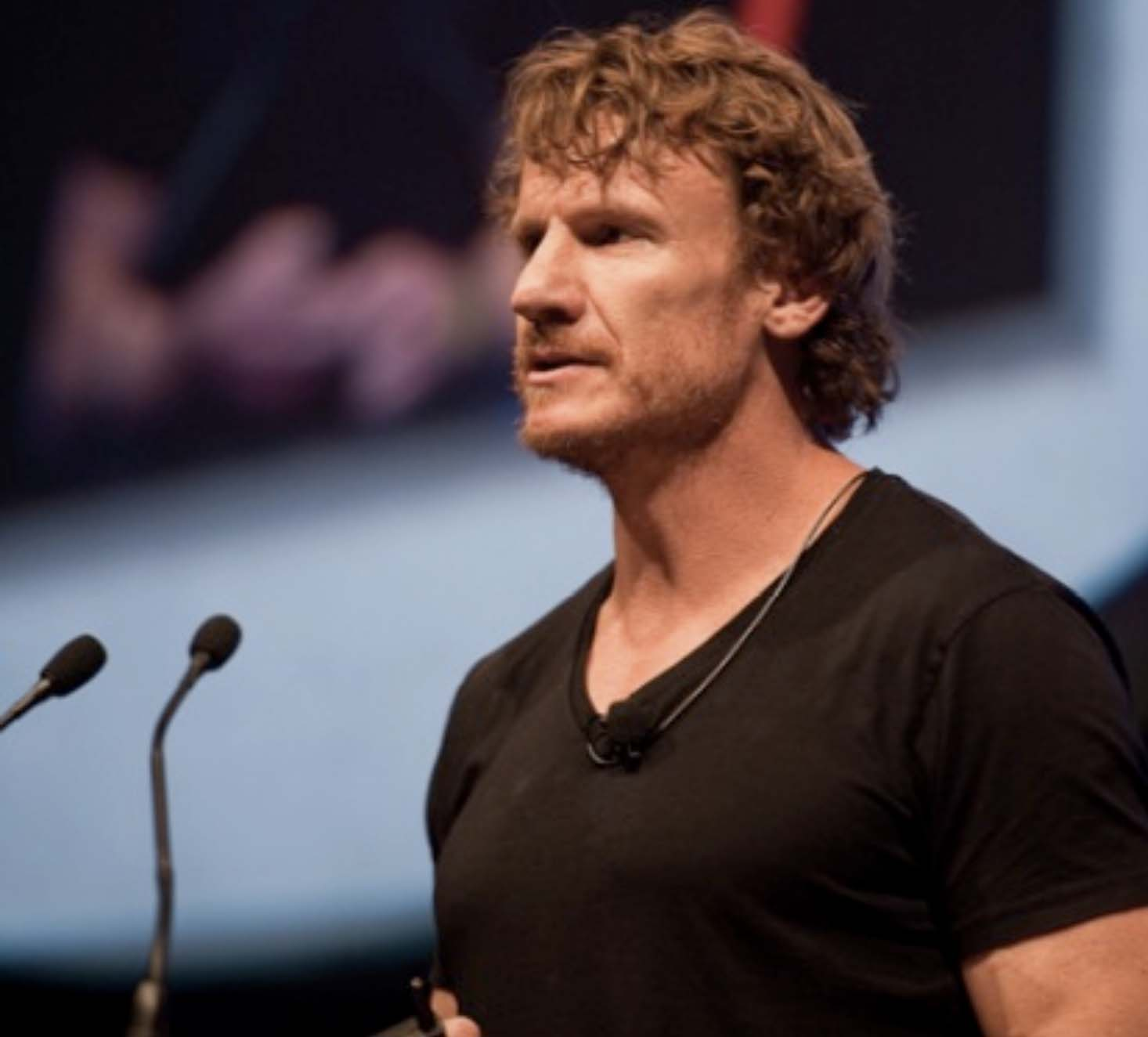 Shock for Publicis as Aussie expat global chief creative officer Nick Law set to depart for Apple