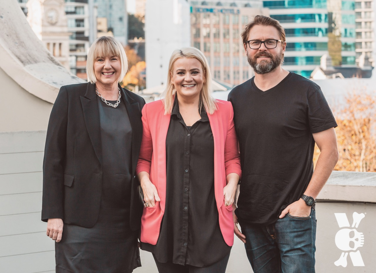 TBWA New Zealand promotes head of operations Kate Heatley to the role of general manager