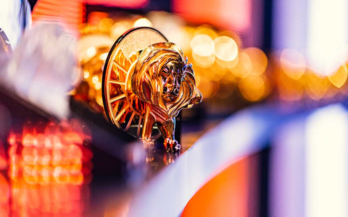Cannes Lions with Accenture Interactive launches six deep-dive reports offering invaluable insights and takeaways from this year's Festival