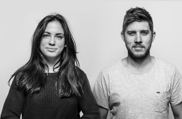WiTH Collective creative directors Nicole Hetherington and Simon Fowler set to form Abel