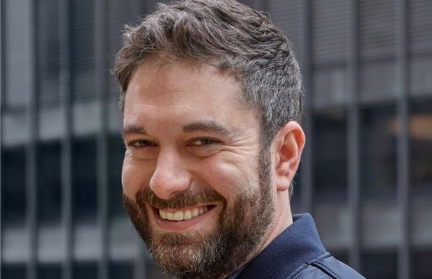 Ari Weiss promoted to Global chief creative officer role at DDB Worldwide