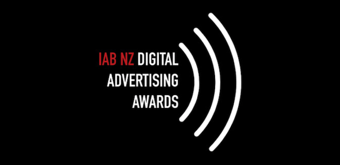 Finalists for the 2019 IAB New Zealand Digital Advertising Awards announced