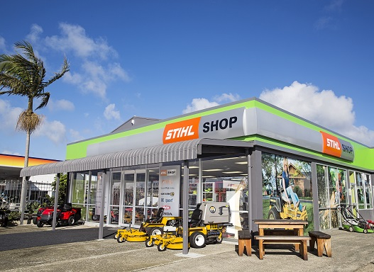 STIHL appoints True as new creative agency; ends 12 year creative partnership with DDB Group NZ