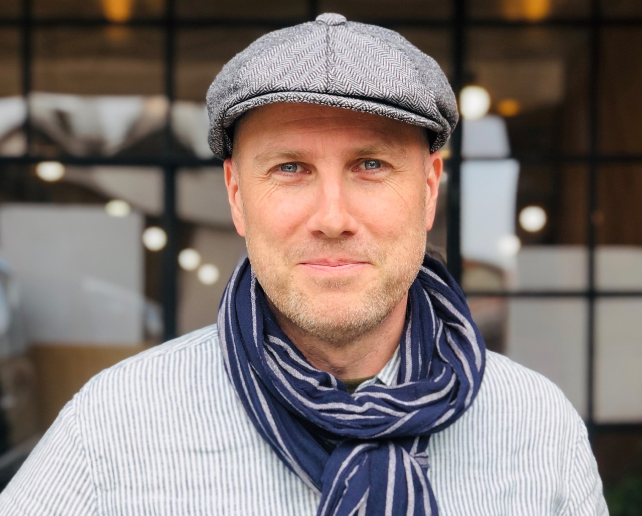 Wrestler snares former Resn Amsterdam CD Kris Hermansson for creative director role