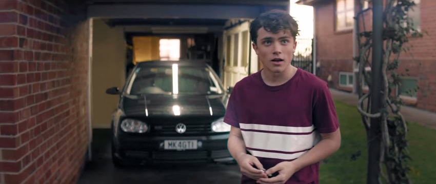 After a five-year hiatus Volkswagen returns to TV screens with 'Youngest Brother' TVC via DDB NZ