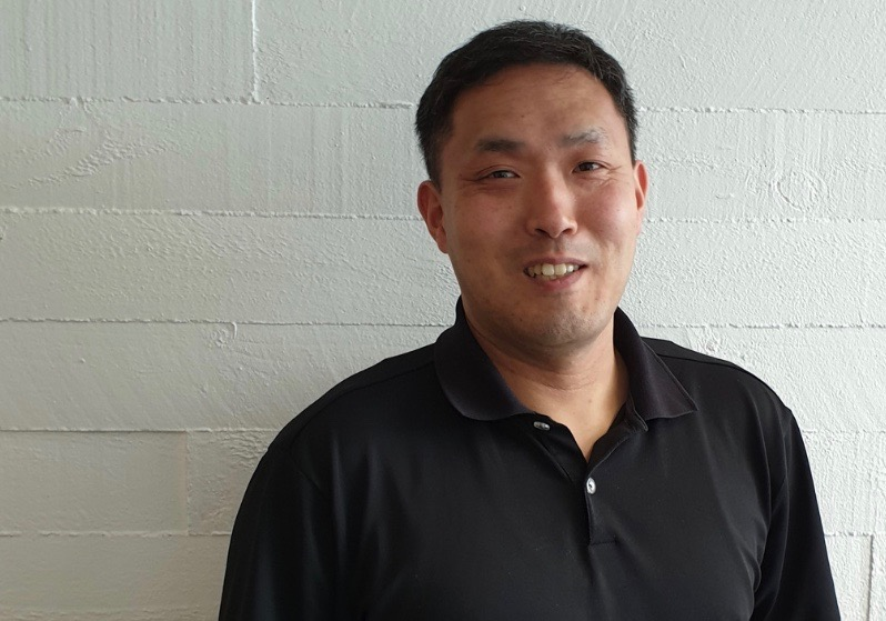 Hoon Kim joins Perceptive from Nielsen in the role of research operations coordinator
