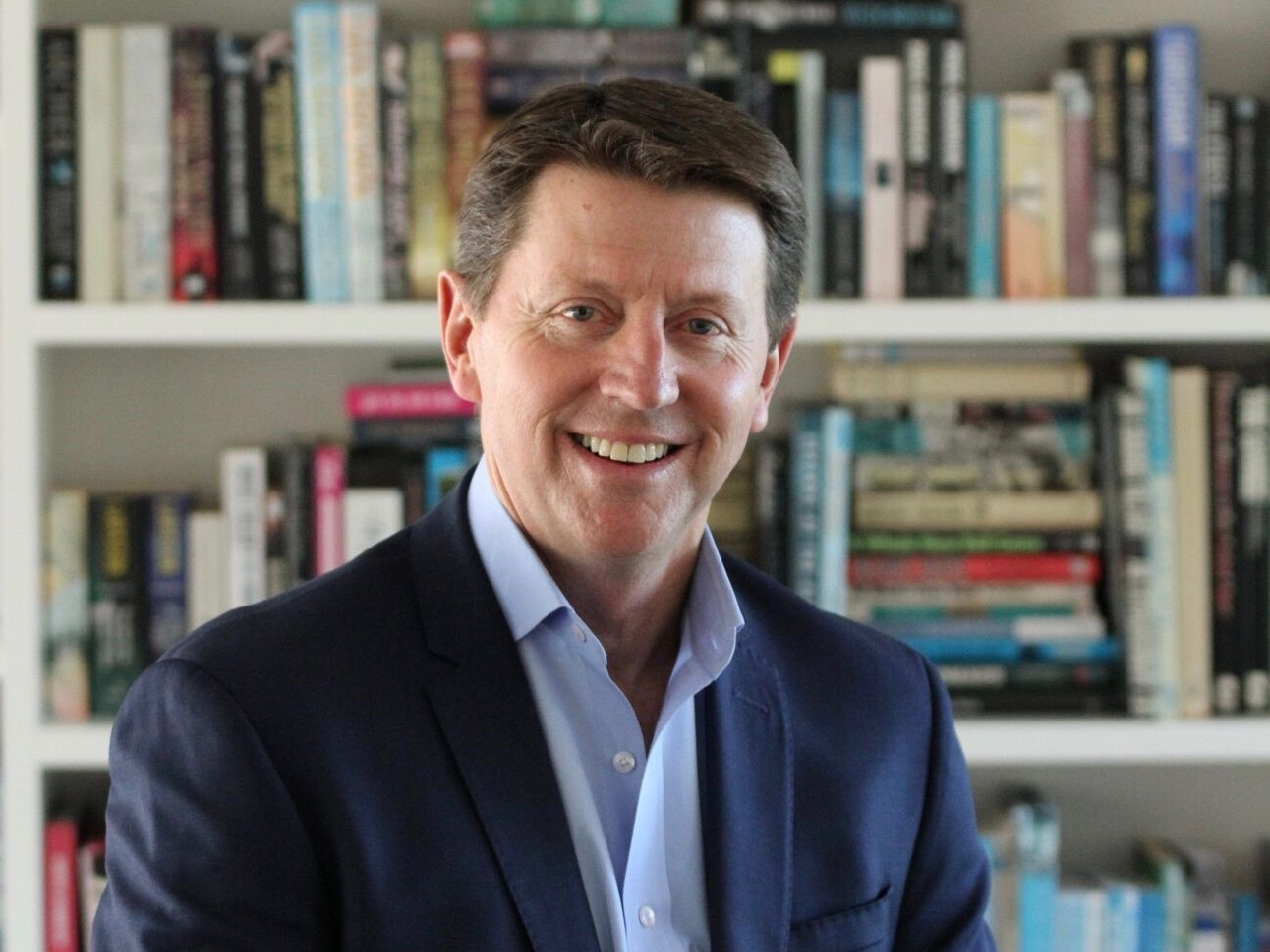 Auckland-based design tech studio RUSH appoints Bruce Cotterill to the role of chairman