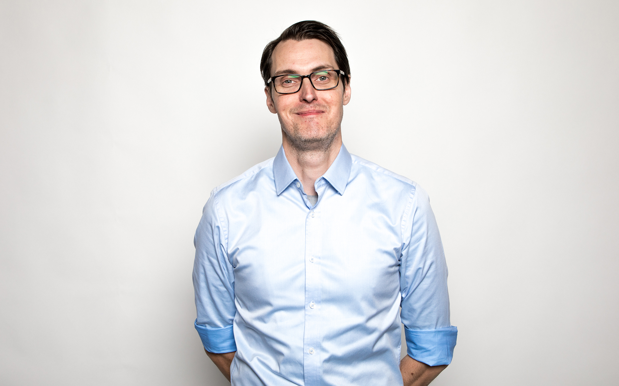 Dentsu Aegis Network promotes Erik Hallander to chief executive officer role at Isobar ANZ