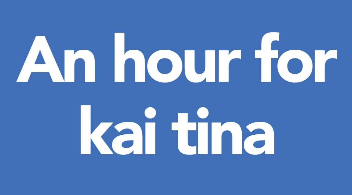 Kia Kaha te Reo Māori': Out-of-Home Industry Continues Support for Te Wiki o te reo Māori
