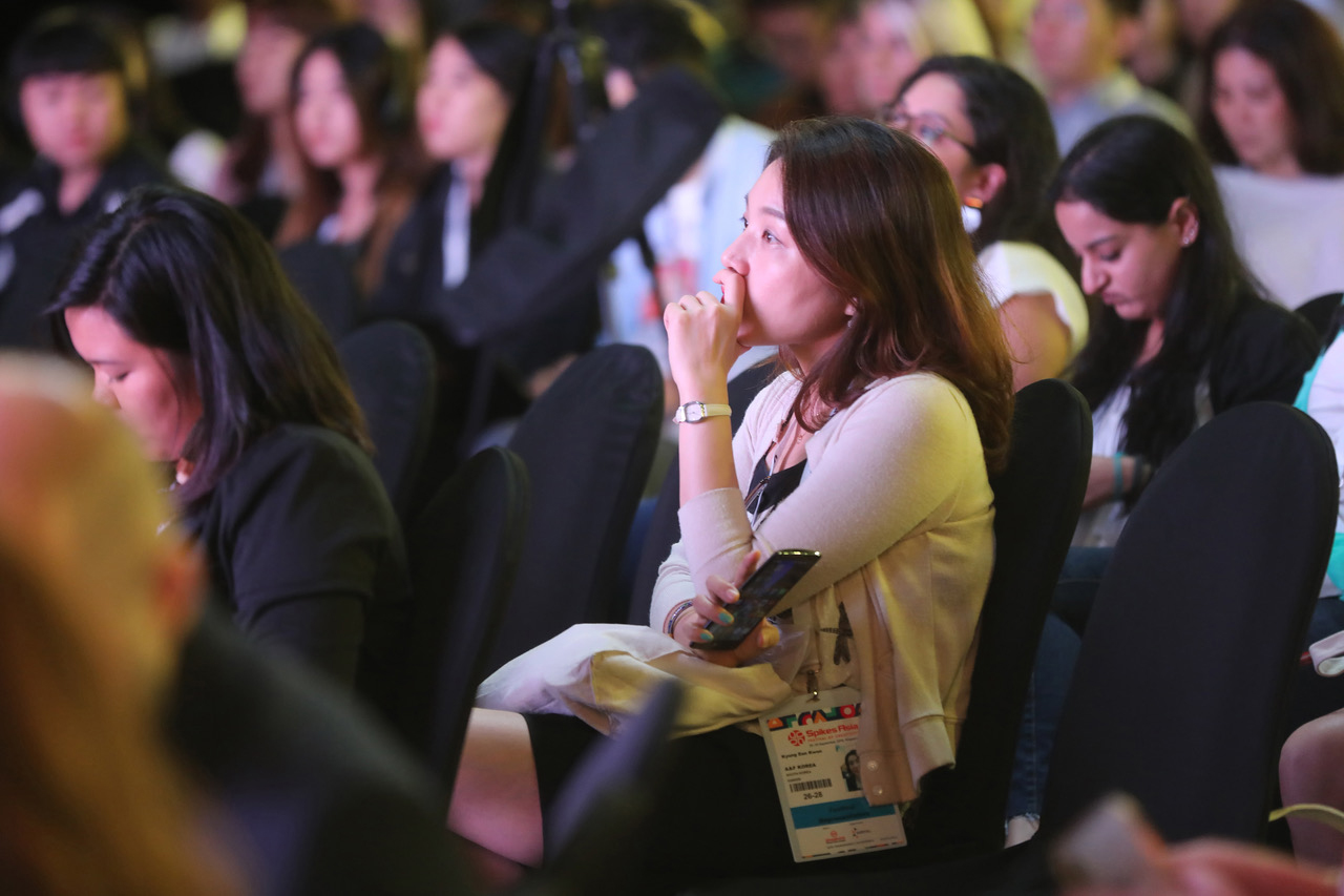 Take a first look at Spikes Asia judging 2019 with trends + insights from jury President Bill Yom