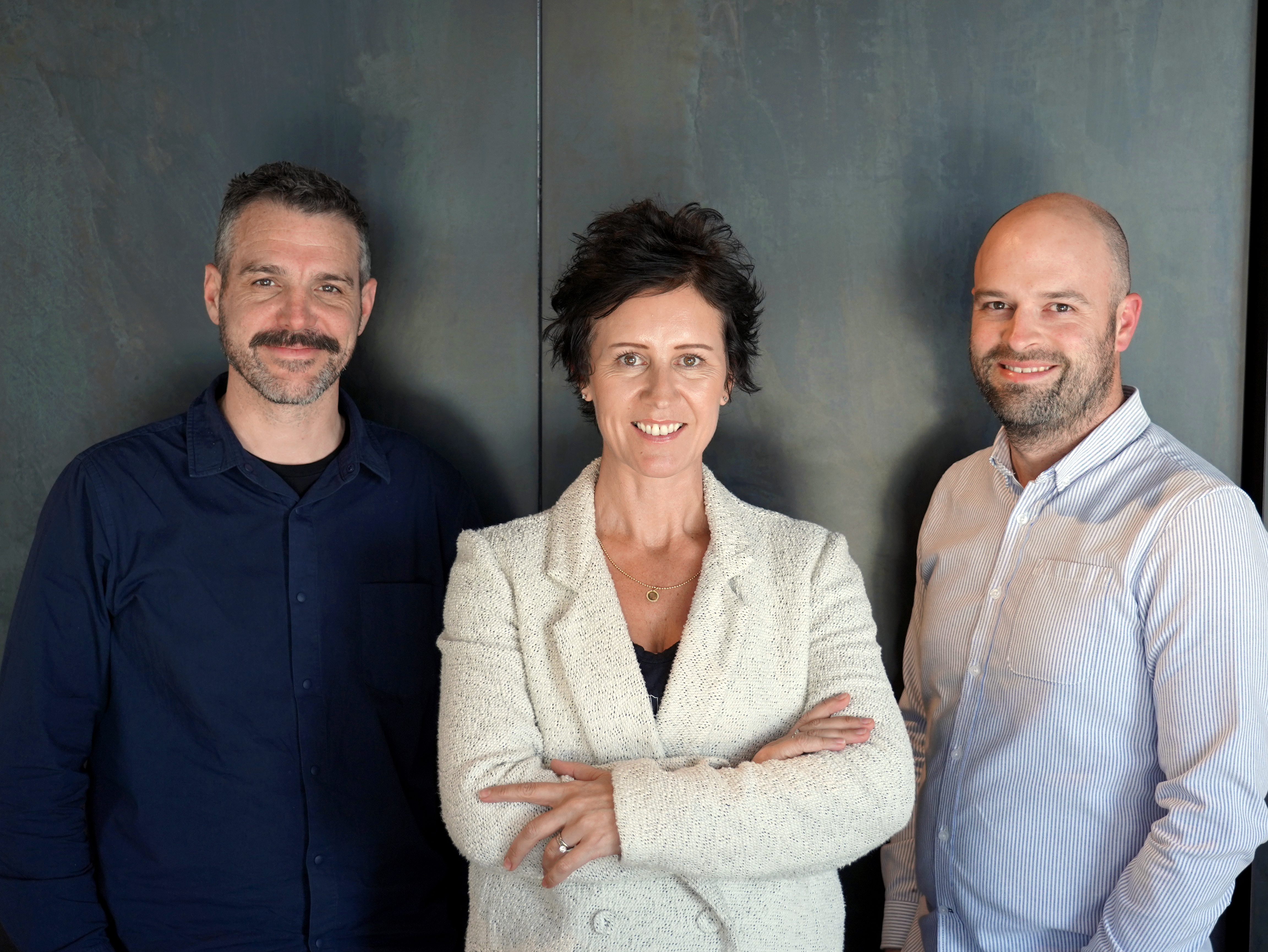 DDB Group New Zealand launches digital agency Tribal Worldwide New Zealand ~ led by managing partners Liz Knox, James Blair and Haydn Kerr