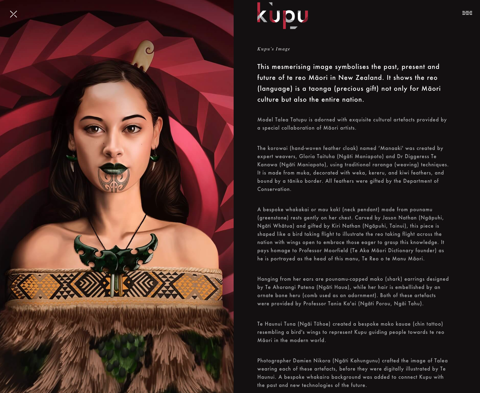 Spark releases Kupu 2.0 to support Te Reo Māori in the classroom; launches campaign via Colenso