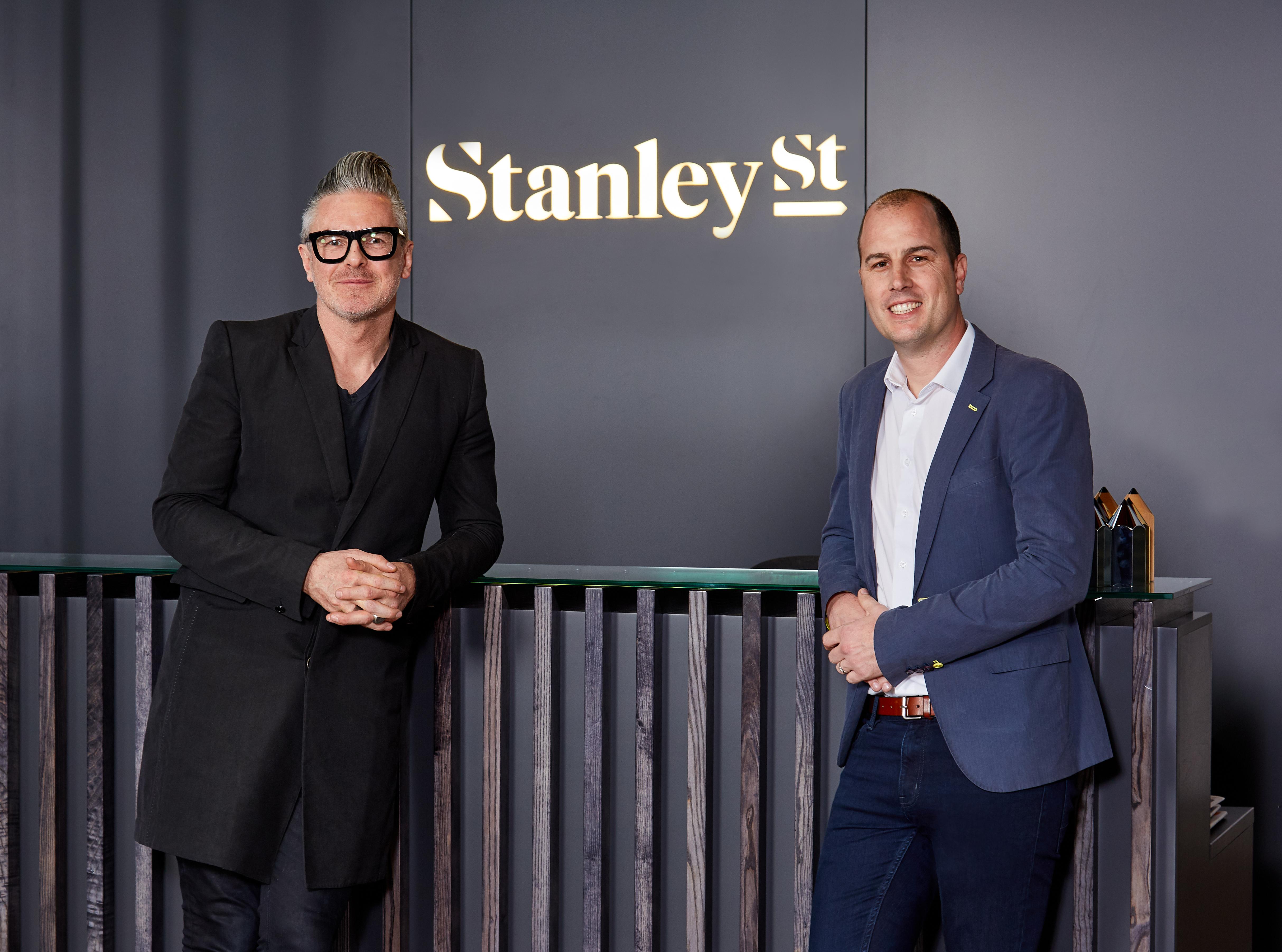 Former OMD NZ managing partner Andrew Reinholds joins Stanley St as head of media