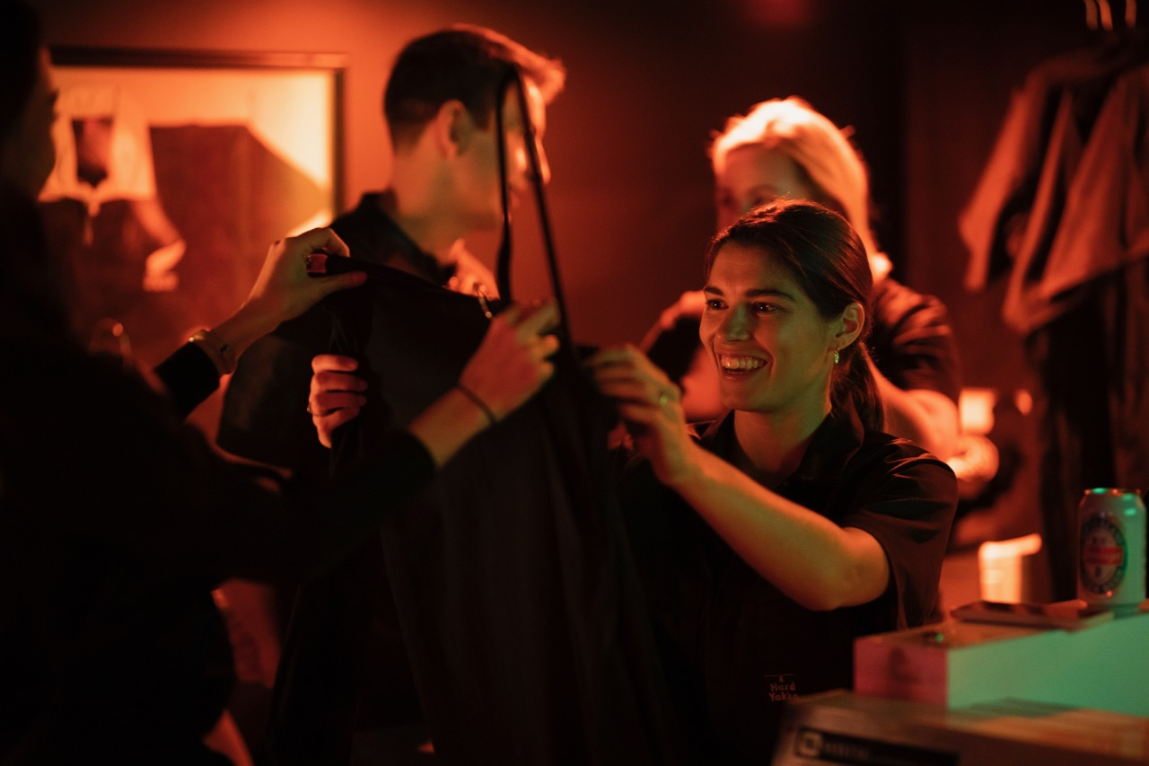 Steinlager helps Kiwis show their true colours with Black Laundry launch via DDB New Zealand