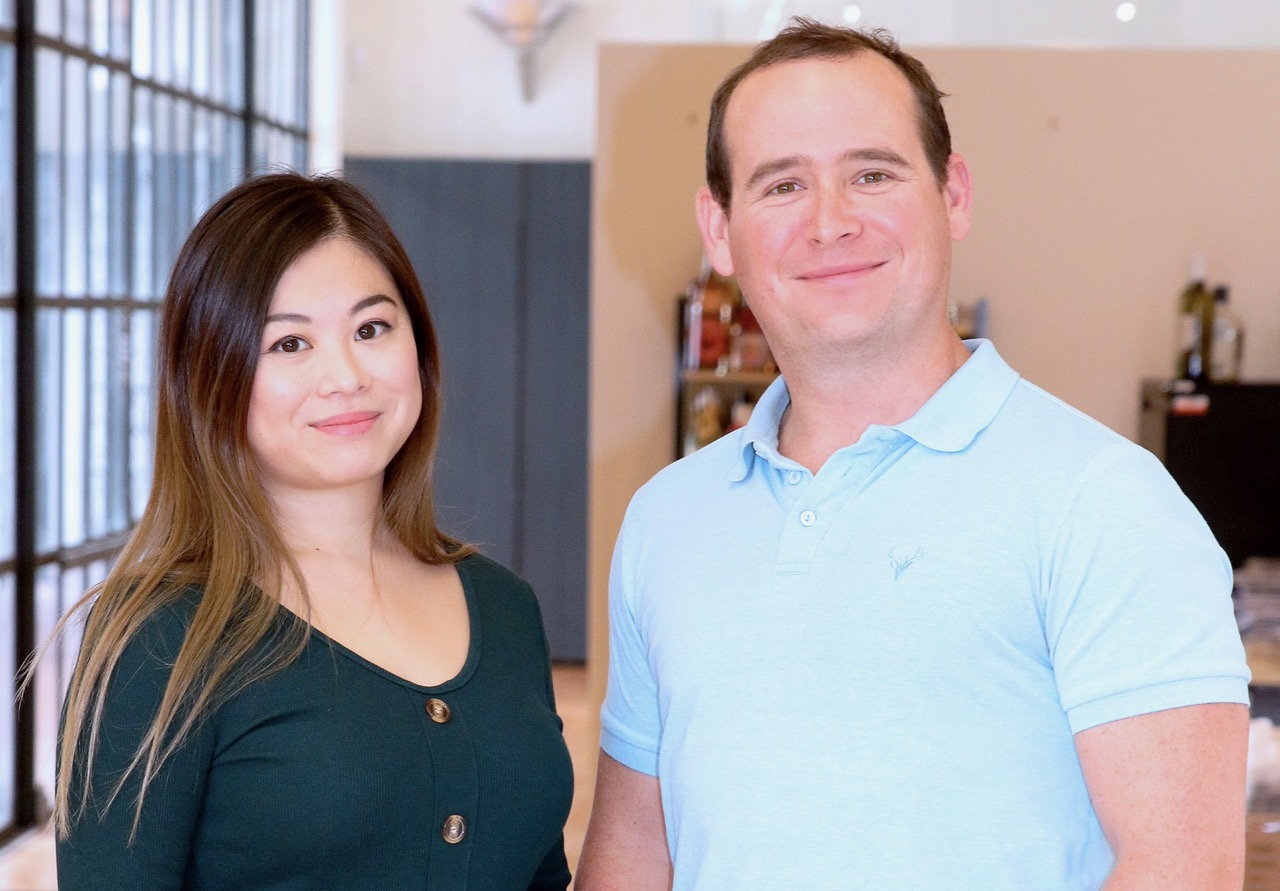 The Business Marketing Group welcomes Oliver Garside and Chloe Lim to its team
